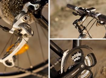 pregled in priprav kolesa