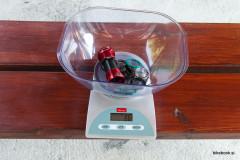 Gonilni ležaj, Reset Racing GXP Lite